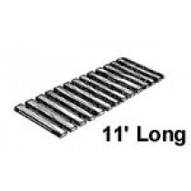 18'' W x 11' Roll Out, Wide Spacing, Trex®