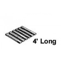 18'' W x 4' Roll Out, Wide Spacing, Trex®